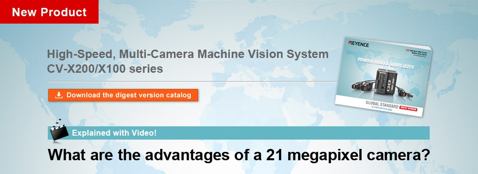 What are the advantages of a 21 megapixel camera?
