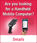 Are you looking for a Handheld Mobile Computer? [Details]