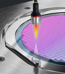 Confocal Displacement Sensor Cl 3000 Series Keyence America