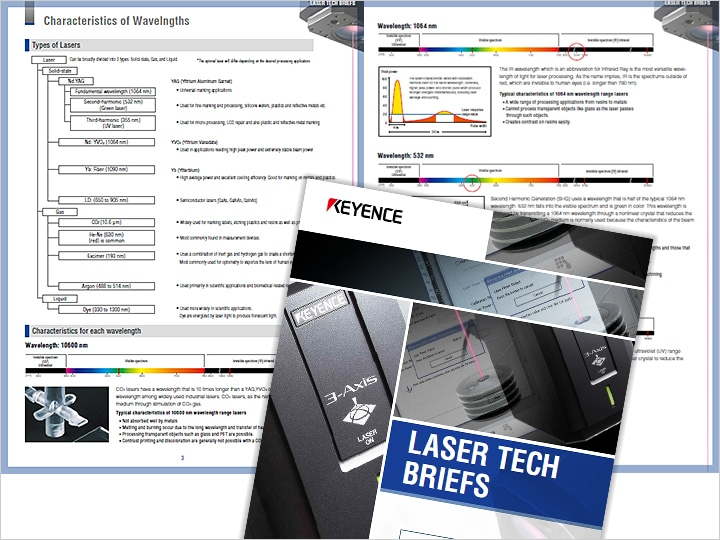 Laser Technical Guide - Basics of Marking (English)