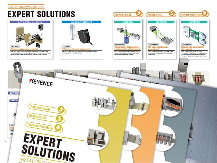 EXPERT SOLUTIONS METAL/PROCESSING (English)
