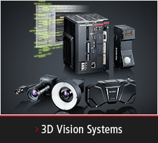 3D Vision Systems