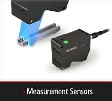 Measurement Sensors