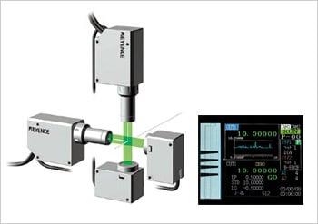 keyence diameter sensor 7000 ile ilgili görsel sonucu
