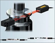 Detecting workpiece protrusion