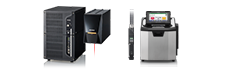 Laser Marking Systems / Industrial Inkjet Printers
