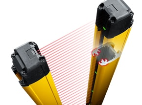 KEYENCE Safety Light Curtains Boost Productivity And Efficiency At Bosch
