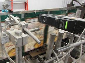 Universal Inkjet Printer - MK-U series | KEYENCE America