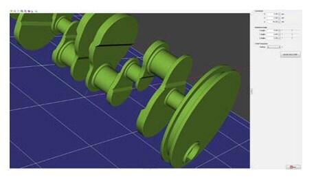 Machine Design | KEYENCE Laser Marking