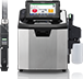Simple Reliable Presictable inkjet printers