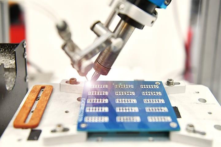 Principles Of Laser Welding Laser Welding Automated Welding Basics Keyence America