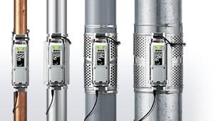 Flow Sensors / Flow Meters | KEYENCE America