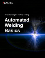 Overview of automatic welding | Welding automation | Automated