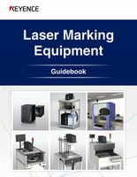 Laser Marking Equipment Guidebook