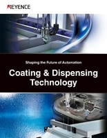 Shaping the Future of Automation Coating & Dispensing Technology