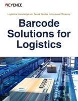 Barcode Solutions for Logistics