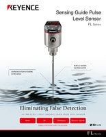 FL Series Sensing Guide Pulse Level Sensor Catalog