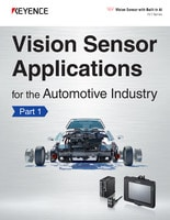 Vision Sensor Applications for the Automotive Industry Part 1