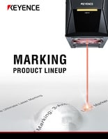 MARKING PRODUCT LINEUP