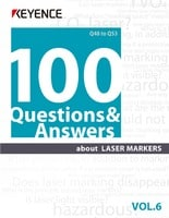 100 Questions & Answers about LASER MARKERS Vol.6 [Function] Q48 to Q53