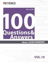 100 Questions & Answers about LASER MARKERS Vol.10 Q76 to Q81