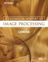 A Technical History of Image Processing