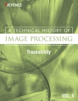 A Technical History of Image Processing Vol.5 [Traceability]
