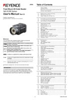 SR-D100 Series Users Manual (English)