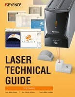 LASER TECHNICAL GUIDE [Software]