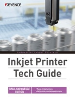 Inkjet Printer Tech Guide [Basic Knowledge Edition]