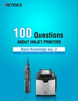 100 Questions ABOUT INKJET PRINTERS