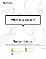 ensor Basic Text What is a sensor?