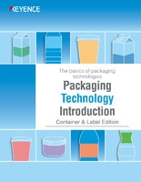 Packaging Technology Introduction - Container and Label Edition