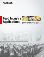 Food Industry Applications Guide