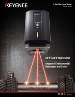 Download Technical Material Keyence Laser Marking
