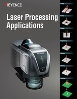 Laser processing applications