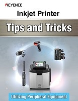 Inkjet Printer Tips and Tricks [Utilizing Peripheral Equipment]