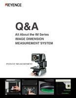 IM Series Q&A: Frequently Asked Questions [Summary]