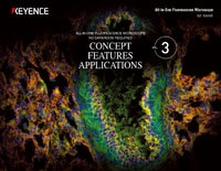 BZ-X800 All-in-One Fluorescence Microscope: Application Guide Vol.3