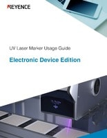 UV Laser Marker Usage Guide [Electronic Device Edition]