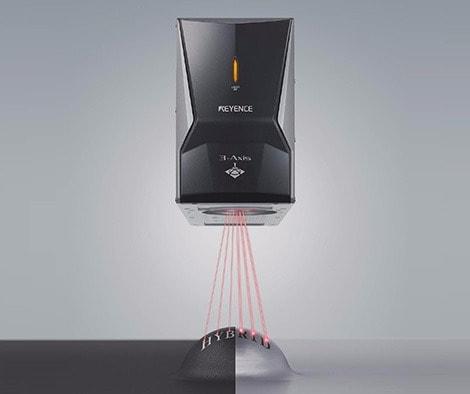 Keyence Laser Engraving Keyence America