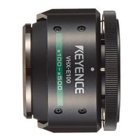 VHX-E100 - High-Resolution Medium-Magnification Objective Lens (100× to 500×)