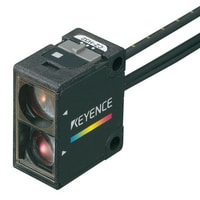 CZ-H32 - Reflective Sensor Head, Variable Spot