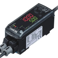 IB-1000 - Amplifier Unit, DIN Rail Type