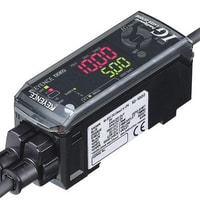 Ig 1000 Amplifier Unit Din Rail Type Ig Series