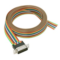 OP-22167 - RD-50E 15-pin Connector Cable