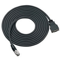 CA-CN17R - Flex-resistant Camera Cable 17 m