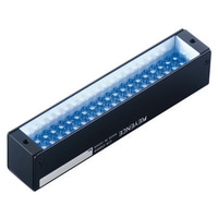 CA-DBB8 - Blue Bar Light 82 mm