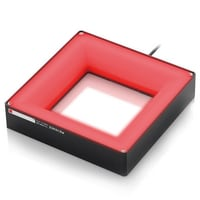 CA-DQR12M - Red Square Multi-angle Light 120-120