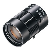 CA-LHS16 - High-resolution lens